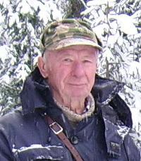 Владимир Сергееич Федоров