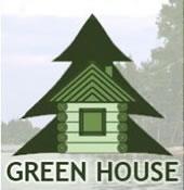 База Зелёный дом