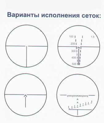 Выбрать оптический прибор во